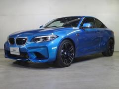 BMW M2ベースグレード セレクトパッケージ M DCT