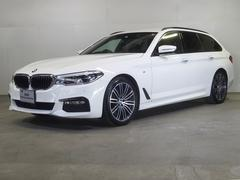 BMW523iツーリング Mスポーツ イノベーションPKG