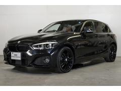 BMW118i Mスポーツ エディションシャドー ACC