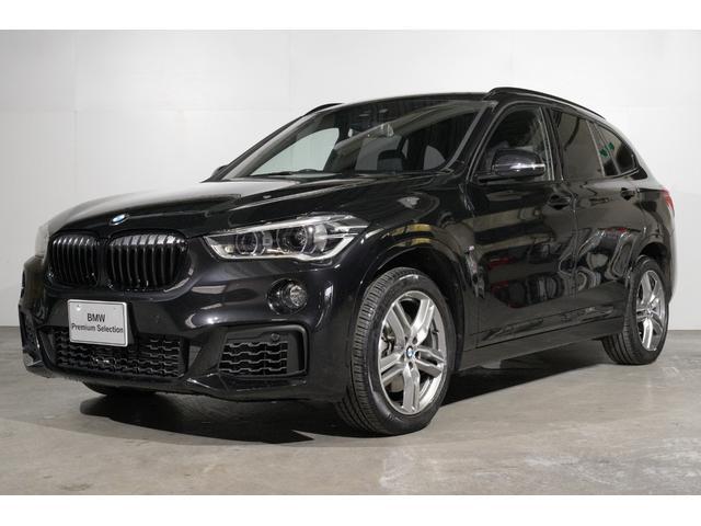 BMW xDrive 20i Mスポーツ ハイラインブラウン革ACC
