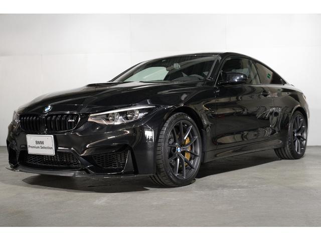 BMW M4 CS カーボンブレーキ 国内限定60台 左H