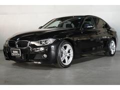 BMW320d Mスポーツ サンルーフ ACC