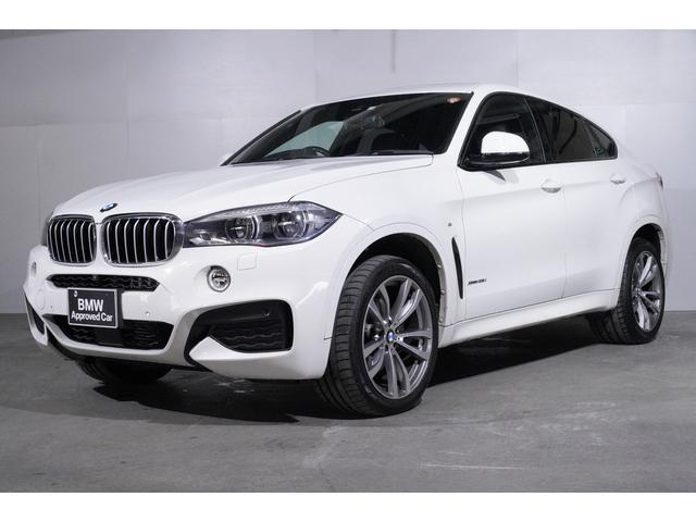 BMW xDrive 35i Mスポーツ サンルーフ 20インチAW