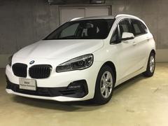 BMW218iアクティブツアラー コンフォート パーキングサポート