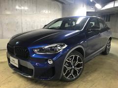 BMW X2sDrive 18i MスポーツX ハイラインコンフォートP