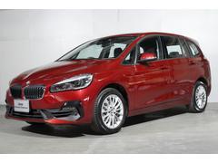 BMW218iグランツアラーACCコンフォート弊社デモカー