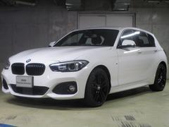 BMW118i Mスポーツ エディションシャドー黒革ACCHIFI