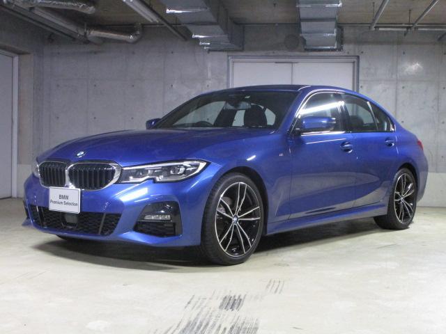 BMW 320d xDrive MスポーツデビューPKGコンフォート