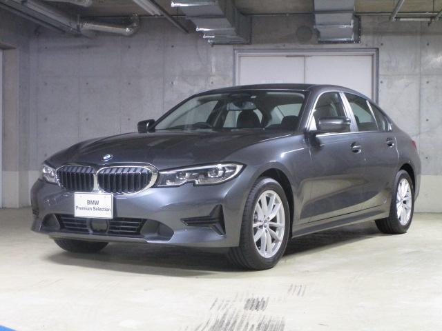 BMW 320d xDrive 新車保証継承 3年BSI 17AW