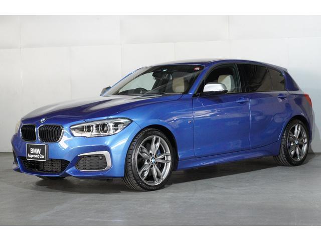 BMW M140i ACC オイスター革