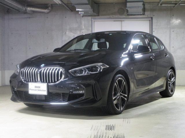 BMW 118i Mスポーツ コンフォートP ナビゲーションP