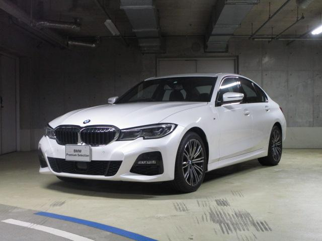 BMW 320d xDrive Mスポーツイノベーションパッケージ