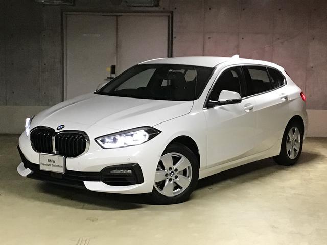 BMW 1シリーズ 118i プレイ ナビP コンフォートP 16AW