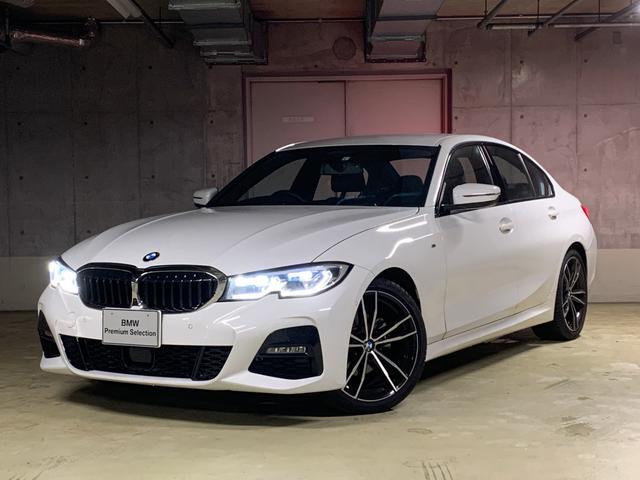BMW 320i Mスポーツ ハイラインPデビューPイノベーションP