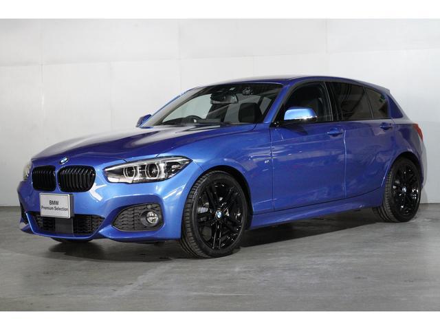 BMW 1シリーズ 118i Mスポーツ エディションシャドーUPグレードACC