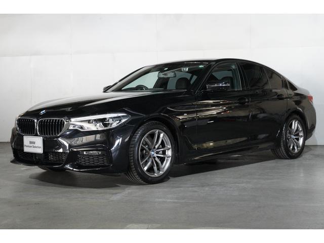 5シリーズセダン(BMW)523d xDrive Mスピリット ハイラインP 中古車画像