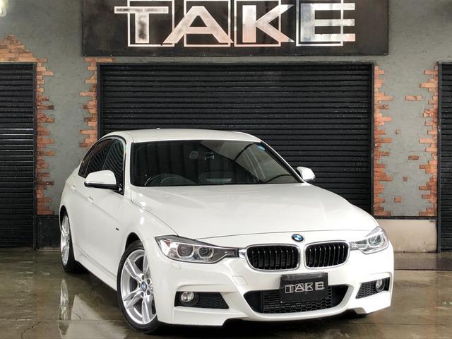 BMW 320d Mスポーツ 地デジ Bカメラ 地デジ 18AW