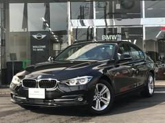 BMW320i スポーツ 2年保証付 ACC バックカメラ