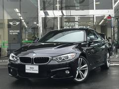 BMW420iグランクーペ Mスポーツ 純正19インチAW