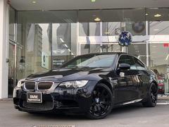 BMWM3クーペ タイヤ4本新品交換 限定車 MT車