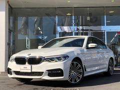 BMW530e Mスポーツアイパフォーマンス 黒革 フルセグTV