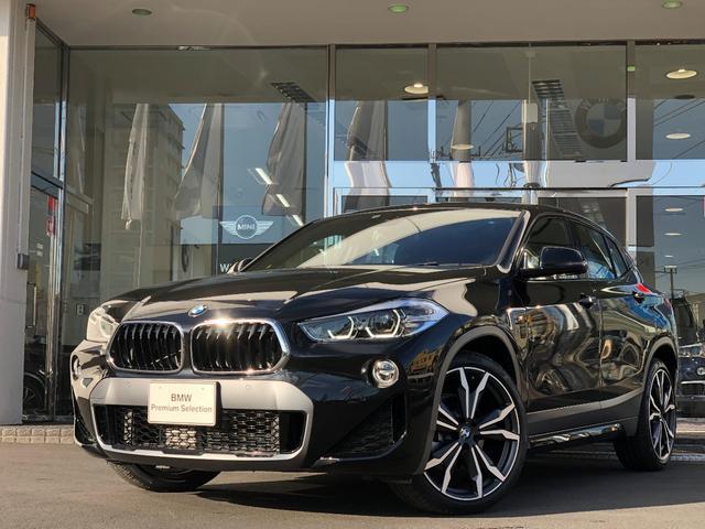 X2(BMW)sDrive 18i MスポーツX 中古車画像