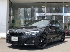 BMW118i Mスポーツ エディションシャドー アップグレードP