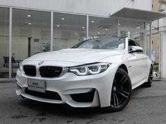 BMW M4M4クーペ ブラックレザー ハーマンカードンスピーカー