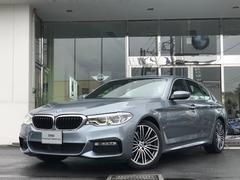 BMW530e Mスポーツアイパフォーマンス ブラックレザー