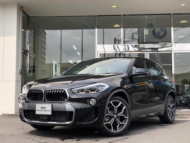 BMW sDrive 18i MスポーツX ACC ヘッドアップ