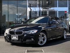 BMW320d Mスポーツ 1年保証 ACC 衝突軽減 Bカメラ