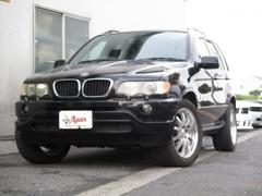 BMW X53.0iMスポーツPKG4WD 19AW HDDナビBカメラ