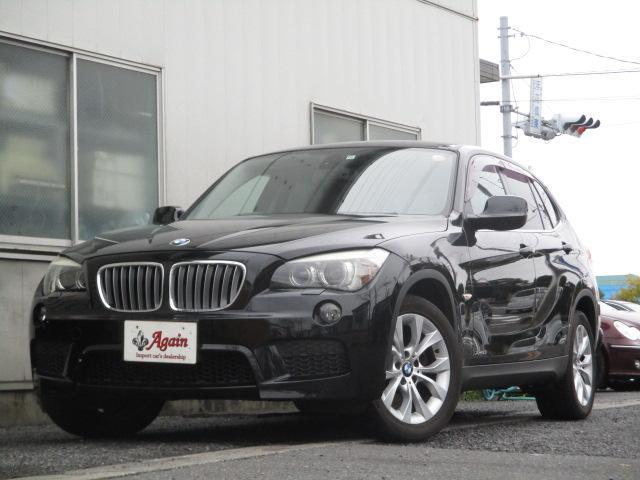 BMW xDrive25i xライン4WD ハイラインパッケージ