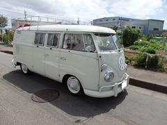 VW タイプIIEASY CAMPER ワーゲンバス SOLEXツインキャブ