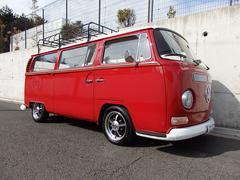 VW タイプII空冷VW 1969年式 TYPE−2 BUS ワーゲンバス