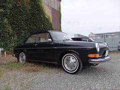 VW タイプIII空冷VW 1970年式TYPE−3 NBワーゲンノッチバック