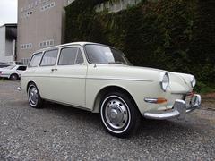 VW タイプIIITYPE−3 SQB ワーゲン 左ハンドル マニュアルMT