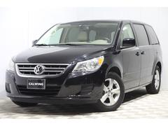 VW ルータンSEL 日本未発売モデル 自社輸入実走行証明書付き