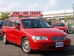 ボルボ V70クラシック 最終限定車