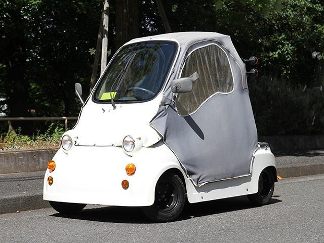 「ミツオカ」「MC-1」「軽自動車」「神奈川県」の中古車