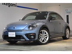 VW ザ・ビートルRライン