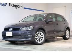 VW ゴルフラウンジ