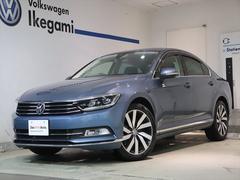 VW パサートTSIハイライン