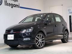 VW ポロGTIベースグレード