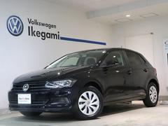 VW ポロTSIトレンドライン