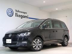 VW シャランTDI ハイライン 当店試乗車 シートヒーター 禁煙 ナビ