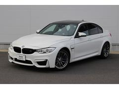 BMWM3認定中古車 純正ナビ ヘッドアップディスプレイ ETC