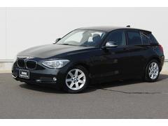 BMW116i 認定中古車