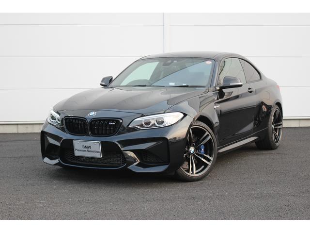 BMW M2 M DCT Drivelogic