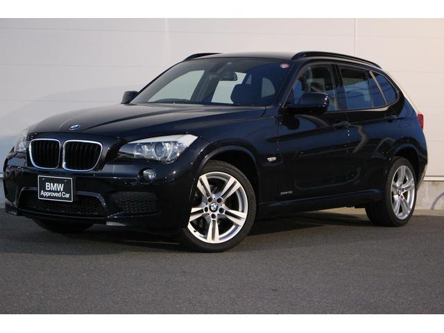 BMW sDrive 18i Mスポーツパッケージ